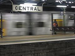 Central Station - Sydney