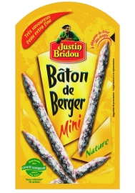 preload image of 'baton de berger'